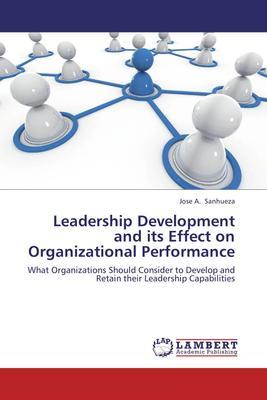 leadership and organizational performance