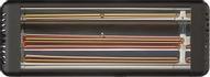 Алмак ИК7А, Black инфракрасный галогеновый обогреватель