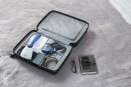 Philips GC351/20 Steam&Go ручной отпариватель для одежды