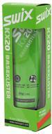 """Клистер Swix """"KX20 Green"""", со скребком, цвет: зеленый, 55 г"""