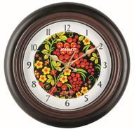 "Часы настенные ""Scarlett"", диаметр 30,5 см. SC - 25M"