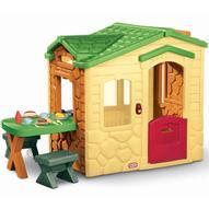 Игровой домик LittleTikes крупногабарит