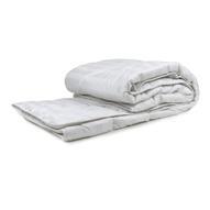"""Одеяло стеганое """"Daily by Togas"""", наполнитель: шерсть, цвет: экрю, 200 х 210 см. 44.882"""