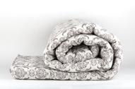 """Одеяло Classic by T ''Софт премиум"""", наполнитель: шерсть, полиэфир, цвет: экрю, 200 х 210 см"""