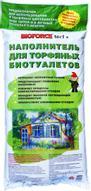 """Наполнитель для торфяных туалетов Bioforce """"Torf +"""", 30 л"""