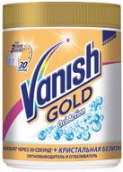 """Пятновыводитель и отбеливатель для тканей """"Vanish Gold Oxi Action. Кристальная белизна"""" порошкообразный, 1 кг"""