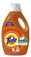 """Жидкий стиральный порошок Tide """"Альпийская свежесть"""", 1,82 л"""