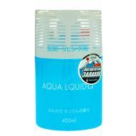 """Освежитель воздуха для коридоров и жилых помещений Aqua liquid """"Мыло"""", 400 мл"""
