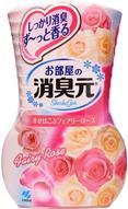 """Освежитель воздуха Kobayashi """"Oheyano Shoshugen"""", с ароматом розы, 400 мл"""