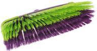 """Щетка """"York Prestige"""", без ручки, цвет: фиолетовый, зеленый. 5017"""