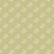 "Ткань ""Tilda"", цвет: бежевый, розовый, белый, 1 х 1,1 м. 210481846"