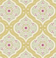 "Ткань ""Tilda"", цвет: желтый, серый, 1 х 1,1 м. 210481842"
