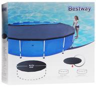 Bestway Тент для каркасных бассейнов, 427 см