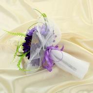 """Букет-дублер """"Sima-land"""", цвет: фиолетовый. 1135090"""