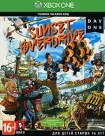 Sunset Overdrive. Day One Edition (Xbox One)