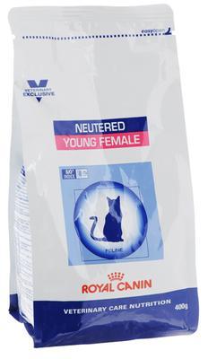 Корм royal canin sterilised young male