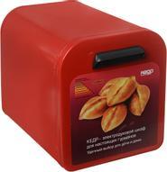 Кедр ШЖ-0,625/220, Red жарочный шкаф