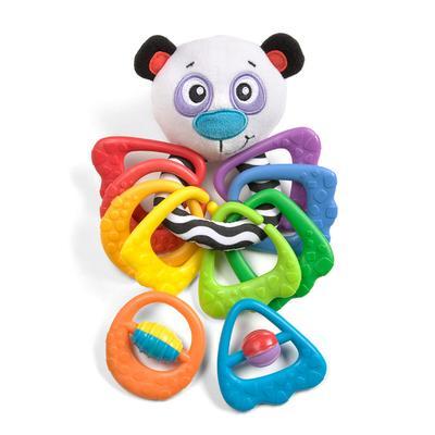 Развивающая игрушка панда