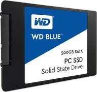 WD Blue 500GB SSD-накопитель (WDS500G1B0A)