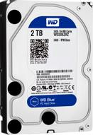 WD Blue 2TB внутренний жесткий диск (WD20EZRZ)