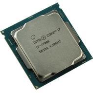 Intel Core i7-7700K процессор