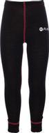 Термобелье брюки детские atPlay!, цвет: черный, розовый. 3tpt762. Размер 158