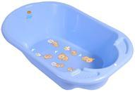 Little Angel Ванна детская Дельфин Bears цвет голубой