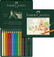 Faber-Castell Набор цветных акварельных карандашей Albrecht Durer 12 цветов