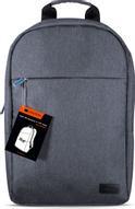 "Canyon CNE-CBP5DB4 Super Slim рюкзак для ноутбука 15,6"""