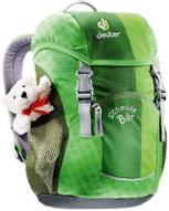 Deuter Рюкзак Schmusebar цвет зеленый