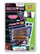 "Giromax Набор для лепки ""Monster High. Clawdeen Wolf"""