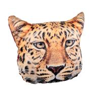 "Подушка декоративная Gift'n'Home ""Леопард"", 40 x 40 см"
