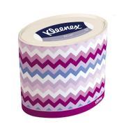 """Kleenex Бумажные салфетки """"Decor"""", универсальные, 64 шт"""