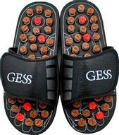 Gess Рефлекторные массажные тапочки uFoot, размер L (42/43)