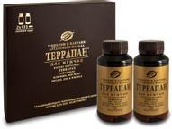 Террапан для мужчин, капс. 350 мг с цинком и пантами марала