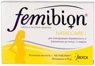 """Фемибион """"Наталкер I"""", 30 таблеток"""