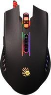 A4Tech Bloody Q81, Black игровая мышь