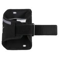 """Чехол для мобильных устройств Puma """"Pr I Sport Phone Armband"""", цвет: черный. 05314001. Размер L/XL"""
