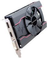 Sapphire Pulse Radeon RX 550 4GB видеокарта