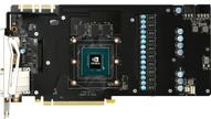 MSI GeForce GTX 1080 Armor 8GB видеокарта