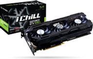 Inno3D GeForce GTX 1080 Ti iChill X3 11GB видеокарта (C108T3C-1SDN-Q6MNX)