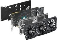 ASUS Strix GeForce GTX 1070 8G Gaming 8GB видеокарта