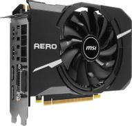MSI GeForce GTX 1070 AEROITX 8GB видеокарта