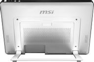 MSI Pro 16 FLEX-024RU, Black моноблок