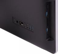 Acer Aspire Z22-780, Black моноблок (DQ.B82ER.001)