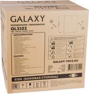 Galaxy GL3102, Black холодильник