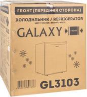 Galaxy GL3103, White холодильник