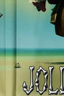 """Обложка на паспорт Эврика """"№260 Пиастры"""", цвет: бежевый, голубой, черный. 96058"""