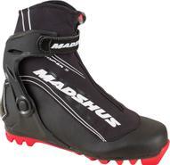 """Ботинки лыжные Madshus """"Hyper S Ski"""", цвет: черный. Размер 43"""