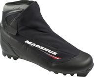 """Ботинки лыжные Madshus """"CT120 Ski"""", цвет: черный. Размер 40"""